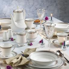 Crestwood Platinum collection with 32 products