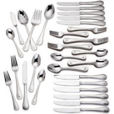 French Perle Flatware collection with 1 products