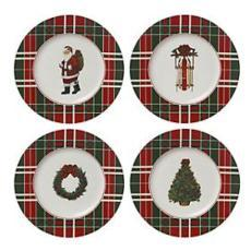 Vintage Plaid collection with 4 products