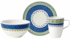 Casale Blu Dinnerware collection with 37 products