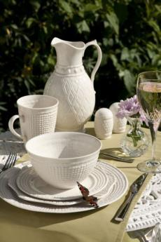 Galway Weave Dining Collection collection with 13 products