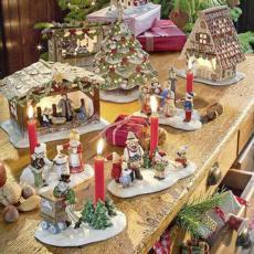 Christmas Market collection with 1 products
