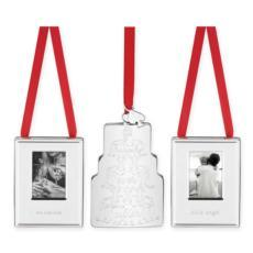 Darling Point Ornaments collection with 6 products