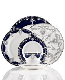 Empire Pearl Indigo collection with 20 products