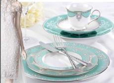 Empire Pearl Turquoise collection with 12 products