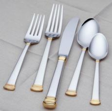 Eternal Gold Flatware collection with 3 products