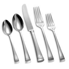 Federal Platinum Flatware collection with 4 products