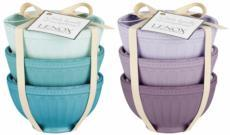 French Perle Everything collection with 3 products