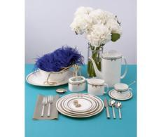 Grace Avenue Dinnerware collection with 9 products