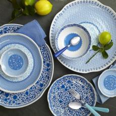 Heritage Melamine collection