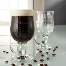 Irish Coffee and Latte collection with 4 products