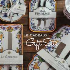 Baguette Tray Gift Sets collection with 17 products