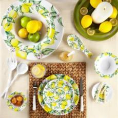 Limonata Melamine collection