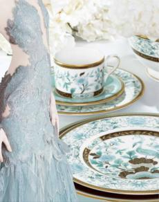 Palatial Garden collection with 15 products