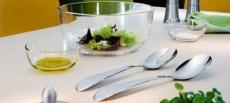 Sereno XXL Serveware collection with 8 products
