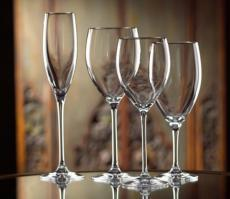 Timeless Platinum Stemware and Barware collection with 6 products
