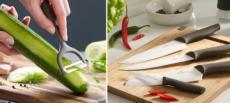 Cooking Elements Tools collection
