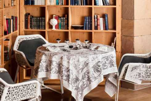 Topkapi - BEAUVILLÉ collection with 53 products