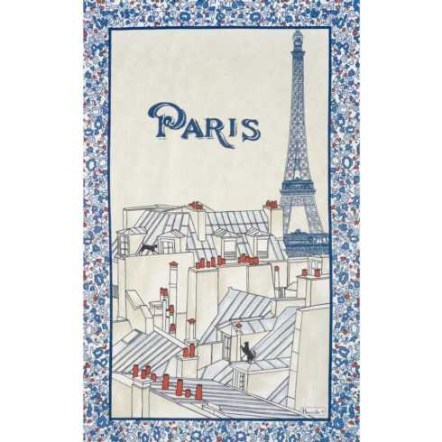 Tea Towel - BEAUVILLÉ collection with 55 products