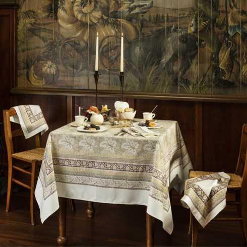 Feuilles de Vigne - BEAUVILLÉ collection with 12 products