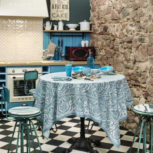 Saint Tropez - BEAUVILLÉ collection with 53 products