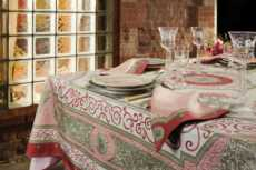 Giardino - BEAUVILLÉ collection with 4 products