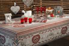 Cortina - BEAUVILLÉ collection with 5 products