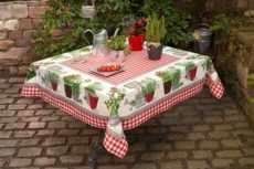 Potager - BEAUVILLÉ collection with 7 products