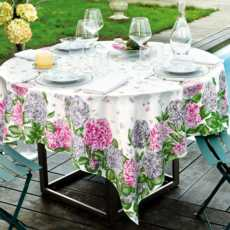 Hortensias - BEAUVILLÉ collection with 3 products