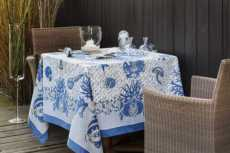 Aquarius Kitchen linen - BEAUVILLÉ collection with 7 products