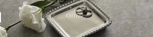 Desk Accessories collection with 6 products