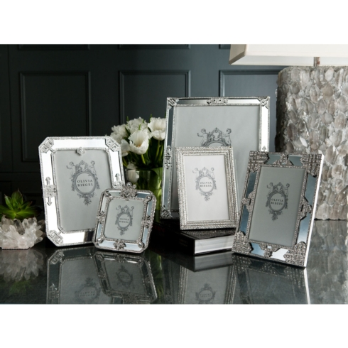 Deco Mirror collection with 6 products