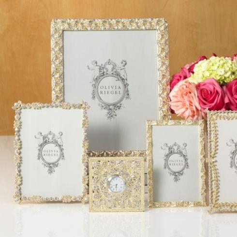 Clocks collection with 3 products