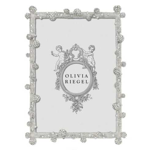 Silver Pavé Odyssey collection with 2 products