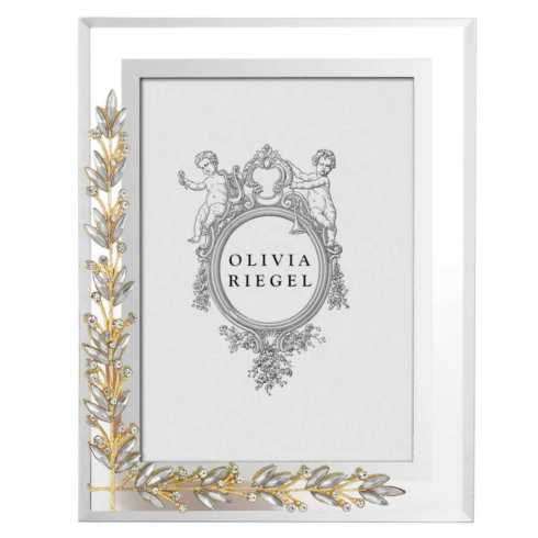 Gold & Silver Laurel collection with 3 products