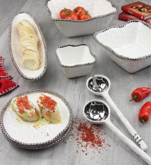 Salerno collection with 62 products