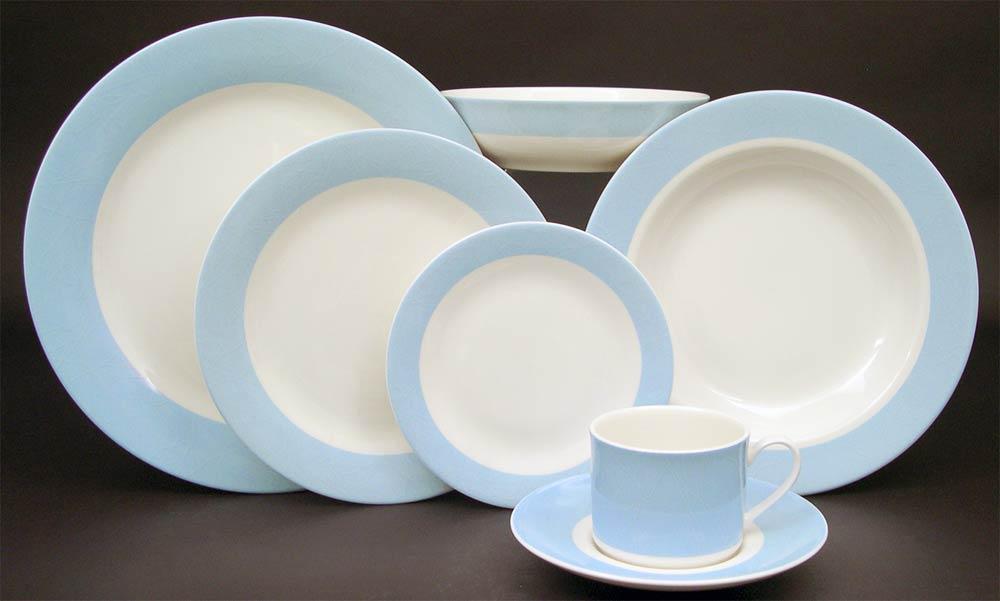 Lifestyle image 1 for ColorBurst Blue-Plain