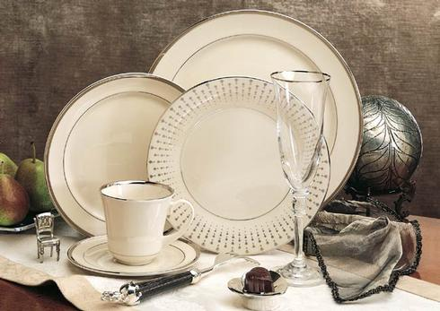 $215.00 Bracelet 5 Piece Place Setting