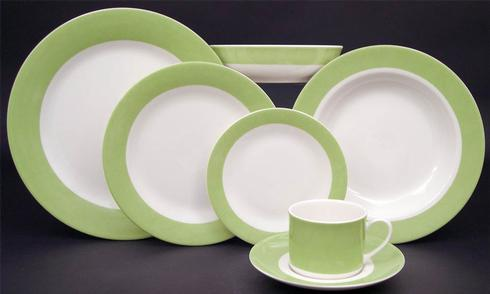 ColorBurst Green-Plain collection with 11 products