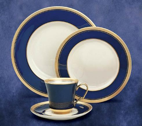 Palace Royale 5 Piece Place Setting