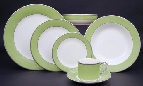 $240.00 5 Piece Place Setting