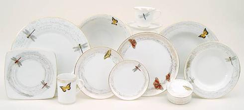 Wind & Wings 2-Swallowtail collection with 12 products