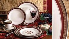 Chateau 5 Piece Place Setting