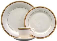 Dominique Regal Saucer