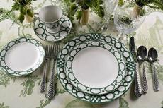 Elsie 5 Pc Place Setting