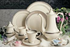 Geneva 5 Piece Place Setting