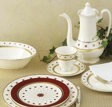 Katarina 5 Piece Place Setting
