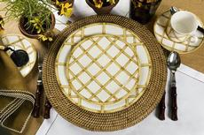 Nancy 5 Pc Place Setting