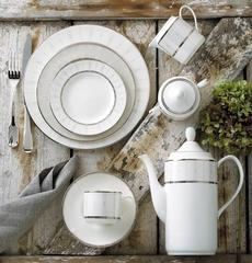Palladium 5 Piece Place Setting