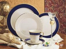 Pickard China Royale Royale Saucer